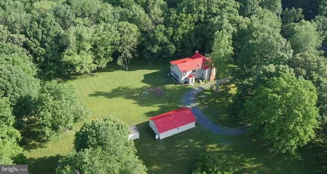 9700 Meetze Road, MIDLAND, VA 22728 (#VAFQ170534) :: The Putnam Group