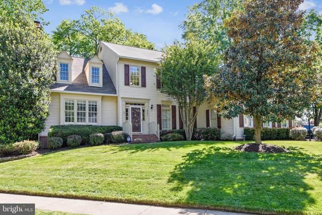 3301 Willow Glen Drive, HERNDON, VA 20171 (#VAFX1200644) :: Great Falls Great Homes