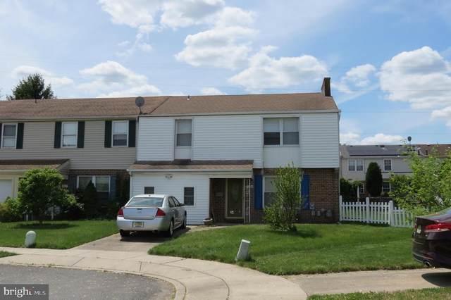 1605 Fairhill Place, CLEMENTON, NJ 08021 (#NJCD419712) :: Century 21 Dale Realty Co