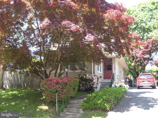 243 W Ridley Avenue, RIDLEY PARK, PA 19078 (#PADE545930) :: Ram Bala Associates | Keller Williams Realty