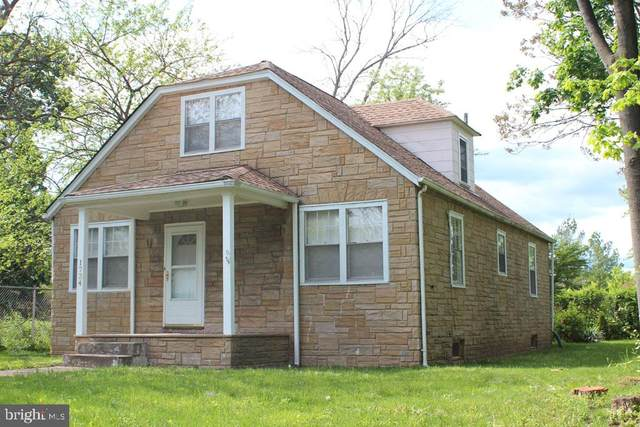 1734 Bell Avenue, HAMILTON, NJ 08619 (#NJME312340) :: RE/MAX Main Line