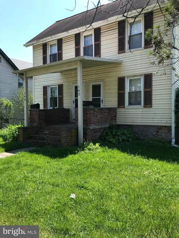 160 W Evergreen Street, WEST GROVE, PA 19390 (#PACT536174) :: Certificate Homes