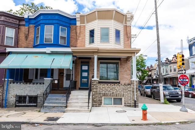 2950 Cecil B Moore Avenue, PHILADELPHIA, PA 19121 (#PAPH1016582) :: Give Back Team