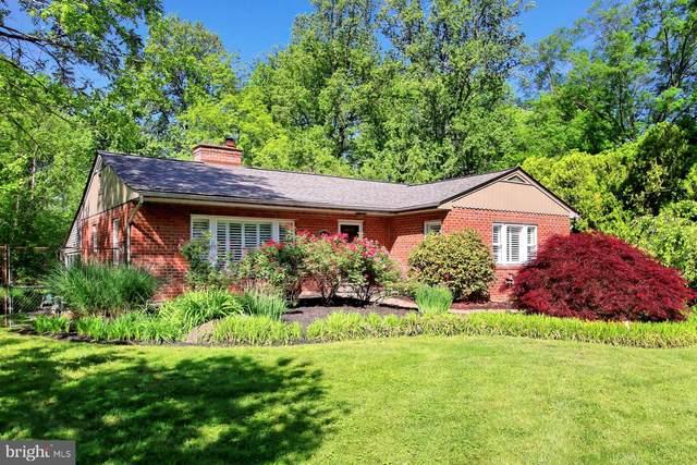 3108 Holmes Run Road, FALLS CHURCH, VA 22042 (#VAFX1200652) :: Grace Perez Homes