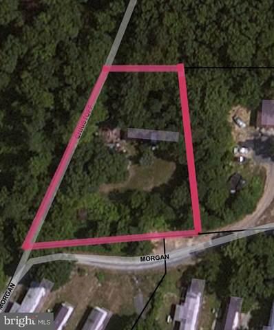 20 Christoff Ln, MOUNT UNION, PA 17066 (#PAMF100614) :: Colgan Real Estate