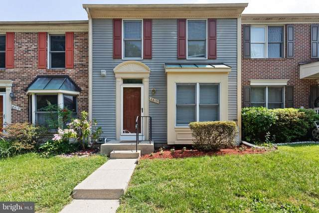 8615 Manahan Drive, ELLICOTT CITY, MD 21043 (#MDHW294528) :: The Mike Coleman Team