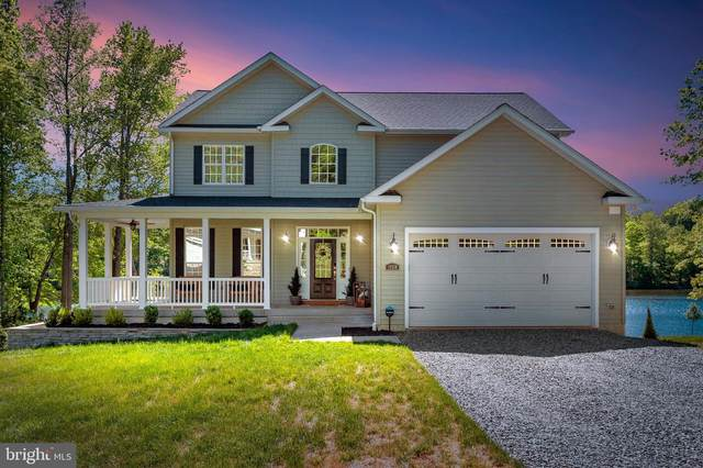 11518 Macfaden Drive, SPOTSYLVANIA, VA 22551 (#VASP231392) :: RE/MAX Cornerstone Realty