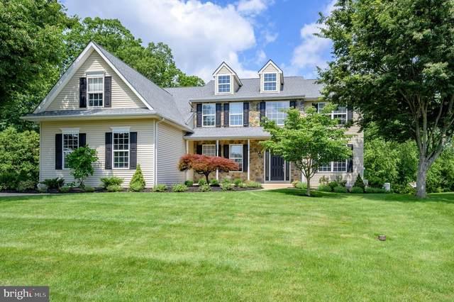 3532 High Gate Avenue, CHALFONT, PA 18914 (#PABU527260) :: The Matt Lenza Real Estate Team