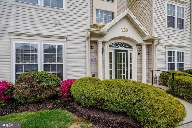 200 Claret Court #202, WARRINGTON, PA 18976 (#PABU527262) :: John Lesniewski | RE/MAX United Real Estate