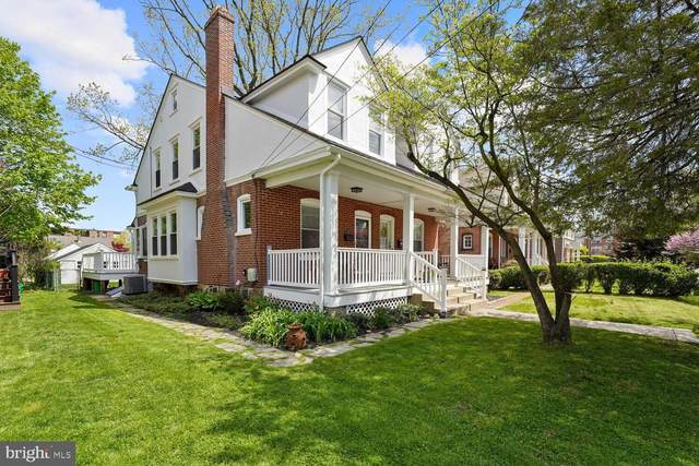 293 E Lincoln Street, MEDIA, PA 19063 (#PADE545936) :: The Matt Lenza Real Estate Team