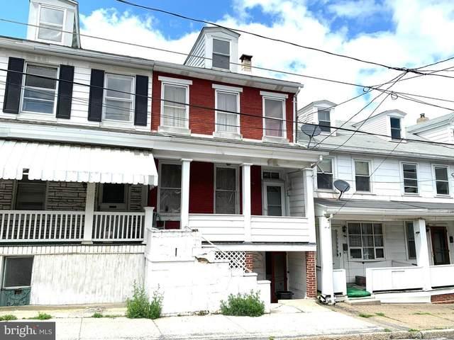 173 Penn Street, TAMAQUA, PA 18252 (MLS #PASK135288) :: Kiliszek Real Estate Experts