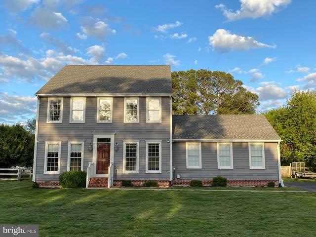409 5 FARMS Drive, STEVENSVILLE, MD 21666 (#MDQA147712) :: Dart Homes