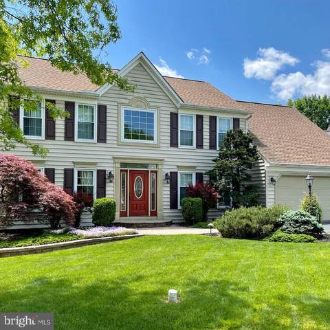 911 Rotherfield Lane, CHADDS FORD, PA 19317 (#PADE545942) :: The Matt Lenza Real Estate Team
