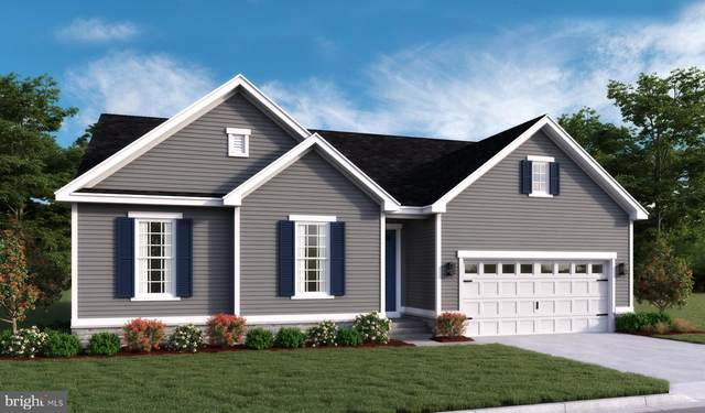 8631 Fleetwood Drive, SPOTSYLVANIA, VA 22551 (#VASP231396) :: RE/MAX Cornerstone Realty