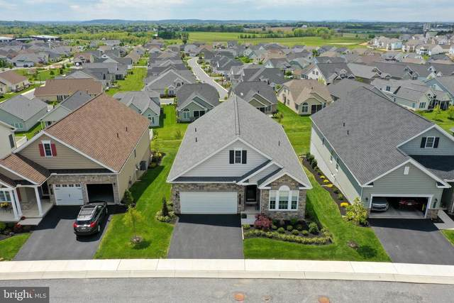 600 Allegiance Drive, LITITZ, PA 17543 (#PALA182078) :: Realty ONE Group Unlimited