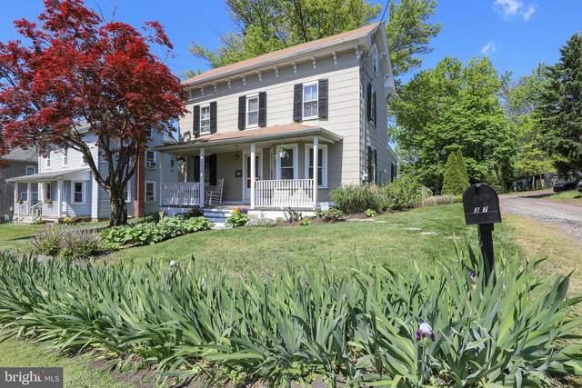 37 Hilltown, LINE LEXINGTON, PA 18932 (MLS #PABU527276) :: PORTERPLUS REALTY