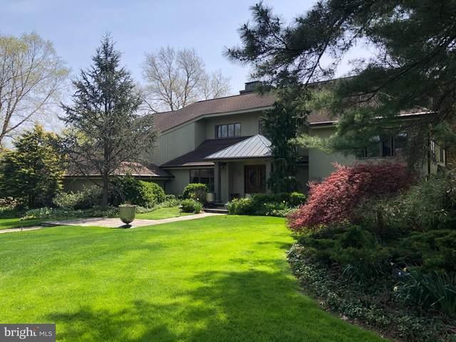 1985 Timber Lakes Drive, YARDLEY, PA 19067 (#PABU527278) :: McClain-Williamson Realty, LLC.