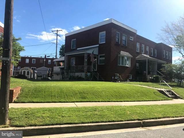 8015 Park Haven Road, BALTIMORE, MD 21222 (#MDBC528830) :: McClain-Williamson Realty, LLC.