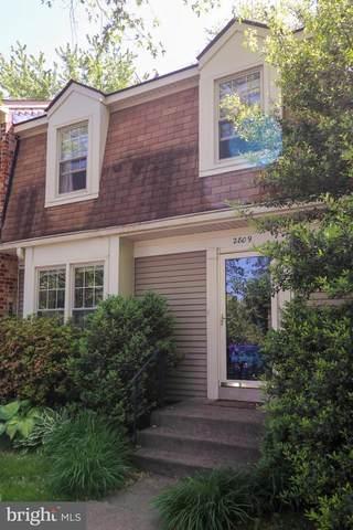 2809 Shawn Leigh Drive, VIENNA, VA 22181 (#VAFX1200686) :: Grace Perez Homes