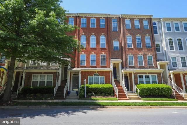 709 Main Street A, GAITHERSBURG, MD 20878 (#MDMC758032) :: Bowers Realty Group