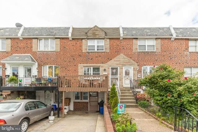 2430 S Arcola Street, PHILADELPHIA, PA 19153 (MLS #PAPH1016626) :: Kiliszek Real Estate Experts