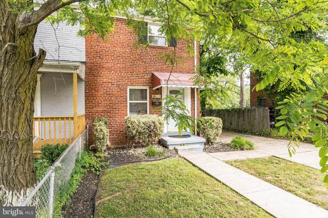 6112 Seat Pleasant Drive, CAPITOL HEIGHTS, MD 20743 (#MDPG606270) :: Mortensen Team