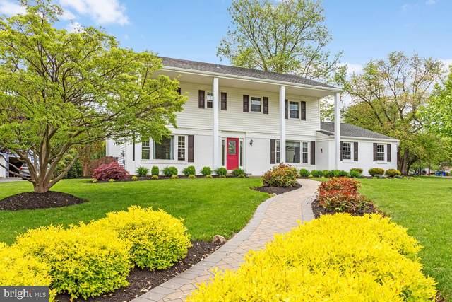 557 Kings Road, YARDLEY, PA 19067 (#PABU527288) :: Jason Freeby Group at Keller Williams Real Estate