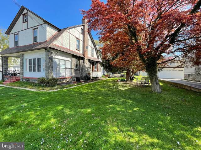 525 Harper Avenue, DREXEL HILL, PA 19026 (#PADE545948) :: ExecuHome Realty