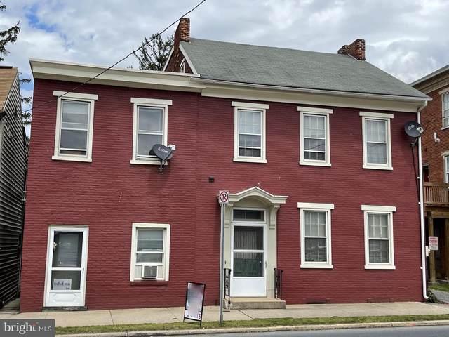 105 & 107 W Main Street, MOUNT JOY, PA 17552 (#PALA182088) :: LoCoMusings
