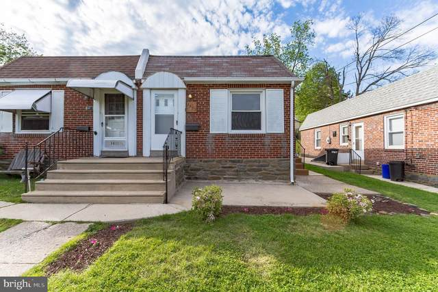3409 Berkley Avenue, DREXEL HILL, PA 19026 (#PADE545950) :: Ramus Realty Group