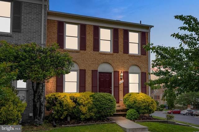 12433 Eden Lane, WOODBRIDGE, VA 22192 (#VAPW522412) :: Dart Homes