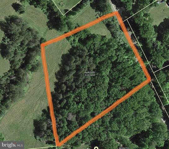 Dutch Hollow Road, RIXEYVILLE, VA 22737 (#VACU144484) :: Jacobs & Co. Real Estate