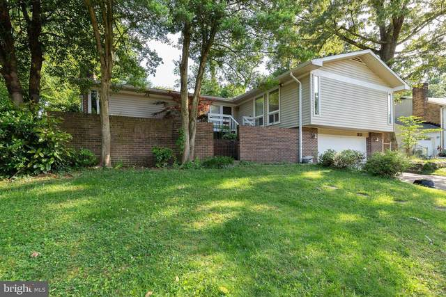 3713 Maryland Street, ALEXANDRIA, VA 22309 (#VAFX1200706) :: Jennifer Mack Properties