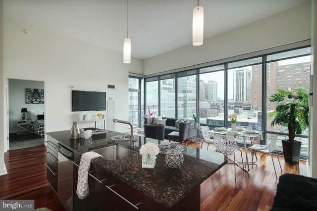 2101 Market Street #504, PHILADELPHIA, PA 19103 (MLS #PAPH1016658) :: Kiliszek Real Estate Experts