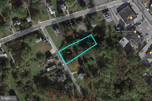 4802 Calumet Avenue, BALTIMORE, MD 21206 (#MDBA550648) :: Eng Garcia Properties, LLC