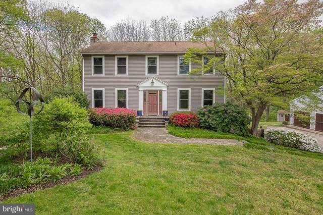 1583 Pulaski Drive, WEST CHESTER, PA 19382 (#PACT536200) :: RE/MAX Main Line