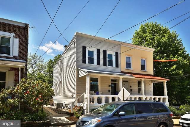304 S Pennsylvania Avenue, NORTH WALES, PA 19454 (#PAMC692894) :: Boyle & Kahoe Real Estate