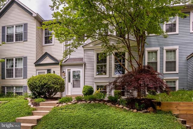 7425 Setting Sun Way, COLUMBIA, MD 21046 (#MDHW294548) :: The Gold Standard Group