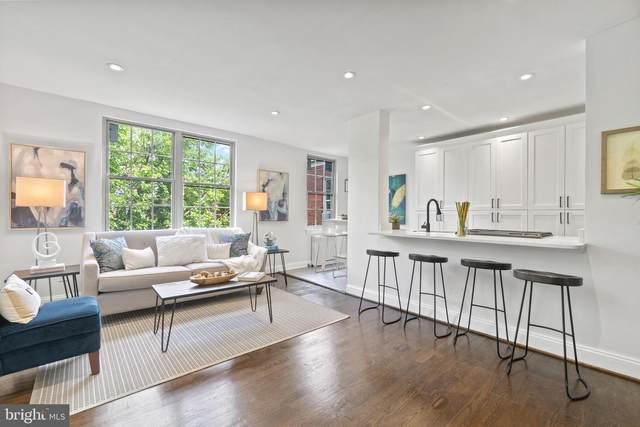 939 Longfellow Street NW #307, WASHINGTON, DC 20011 (#DCDC521362) :: Eng Garcia Properties, LLC