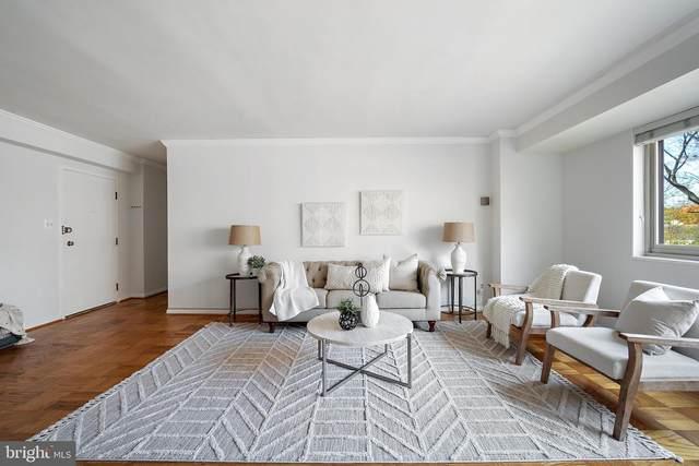 5100 Dorset Avenue #402, CHEVY CHASE, MD 20815 (#MDMC758056) :: Jennifer Mack Properties
