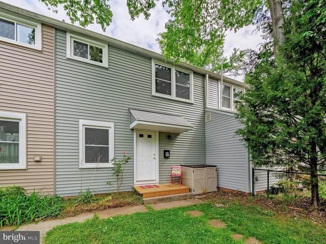 2-Q Laurel Hill Road, GREENBELT, MD 20770 (#MDPG606276) :: Dart Homes