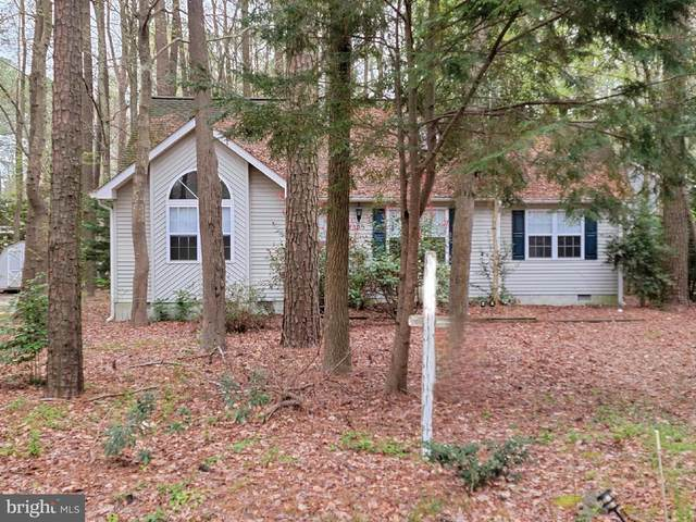 105 Martinique Circle, OCEAN PINES, MD 21811 (#MDWO122382) :: BayShore Group of Northrop Realty