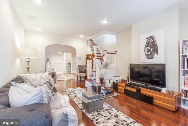 313 S Frazier Street, PHILADELPHIA, PA 19143 (#PAPH1016706) :: Colgan Real Estate