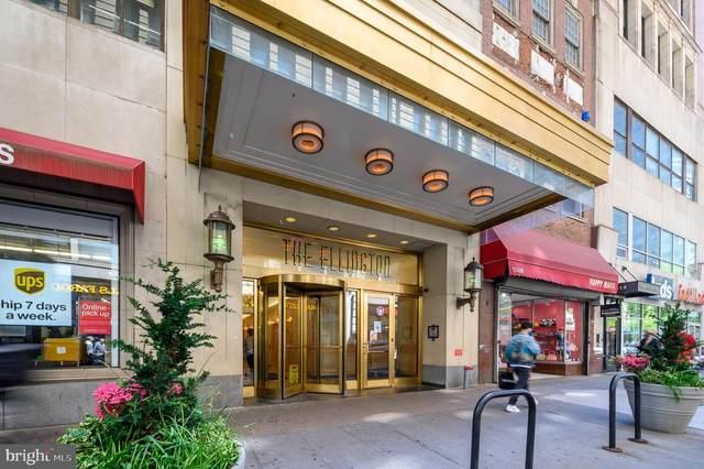 1500 Chestnut Street 13C, PHILADELPHIA, PA 19102 (MLS #PAPH1016716) :: Kiliszek Real Estate Experts