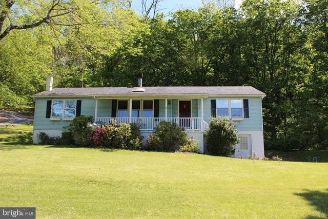 702 Country Club Trail, FAIRFIELD, PA 17320 (#PAAD116094) :: The Joy Daniels Real Estate Group