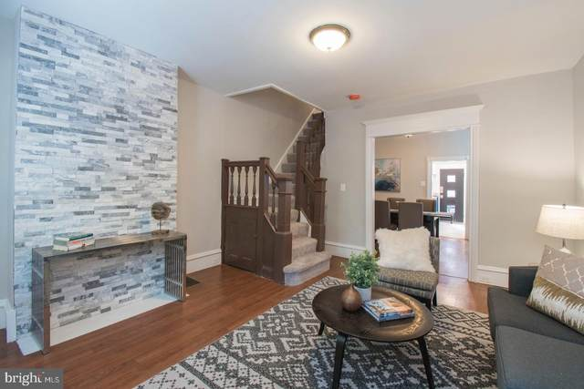 5844 Walton Avenue, PHILADELPHIA, PA 19143 (MLS #PAPH1016714) :: Kiliszek Real Estate Experts