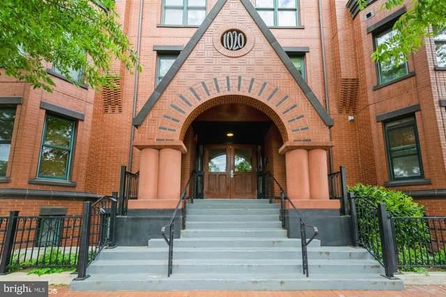 1020 Pennsylvania Avenue SE #502, WASHINGTON, DC 20003 (#DCDC521380) :: Eng Garcia Properties, LLC