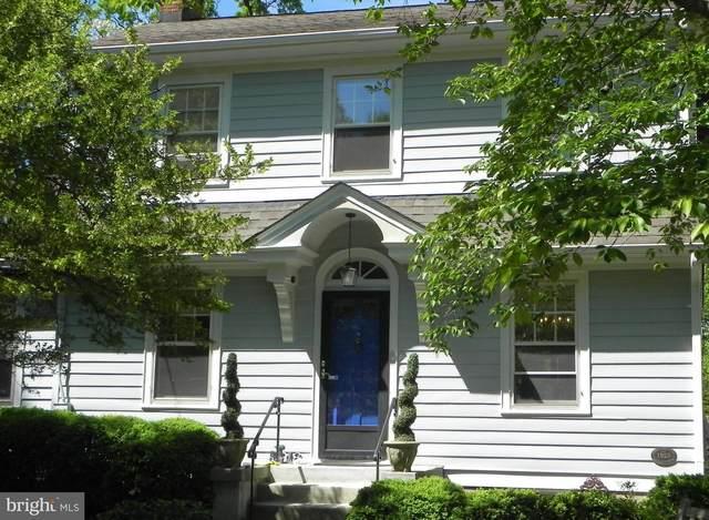 5918 Broad Branch Road NW, WASHINGTON, DC 20015 (#DCDC521382) :: Eng Garcia Properties, LLC