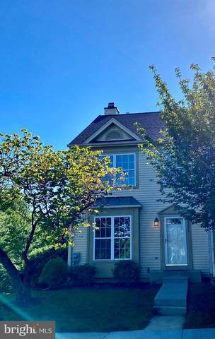9259 Ridgefield Circle, FREDERICK, MD 21701 (#MDFR282410) :: The Matt Lenza Real Estate Team