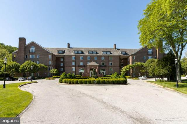 2331 Old Court Road #405, BALTIMORE, MD 21208 (#MDBC528860) :: The Vashist Group